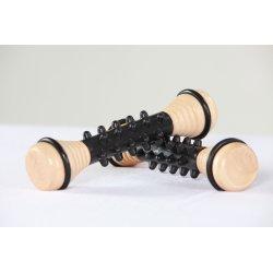 Rouleau de massage à pics