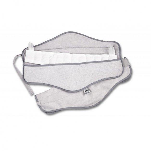 Housse hydrocollator cervical  Équipements de massage