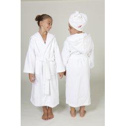 Robe de chambre capuchon - Enfant