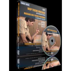 DVD Massage des Tissus Profonds Vol. 1