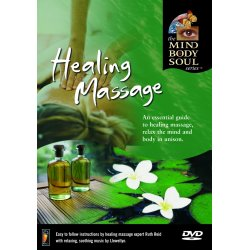 DVD Healing Massage