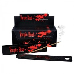 Encens en bâtons Vampire blood - 15 grams
