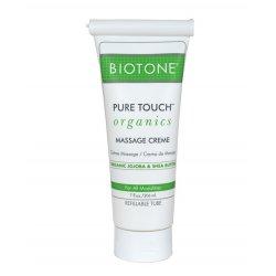 Crème Massage Pure Touch Biologique