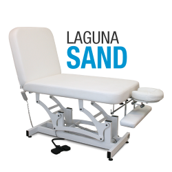 Table/chaise électrique Laguna Sand