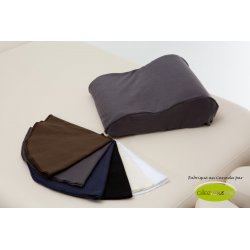 Taie oreiller ergonomique - (paquet de 2)