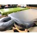 Housse contour protectrice vinyle imperméable