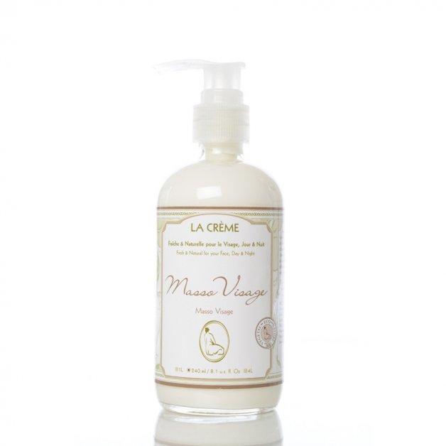 Crème Masso Visage Les Soins Corporels l'Herbier Produits de massage