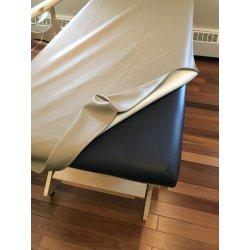 HOUSSE DE PROTECTION DE TABLE ANTI-BACTÉRIENNE NOMAD