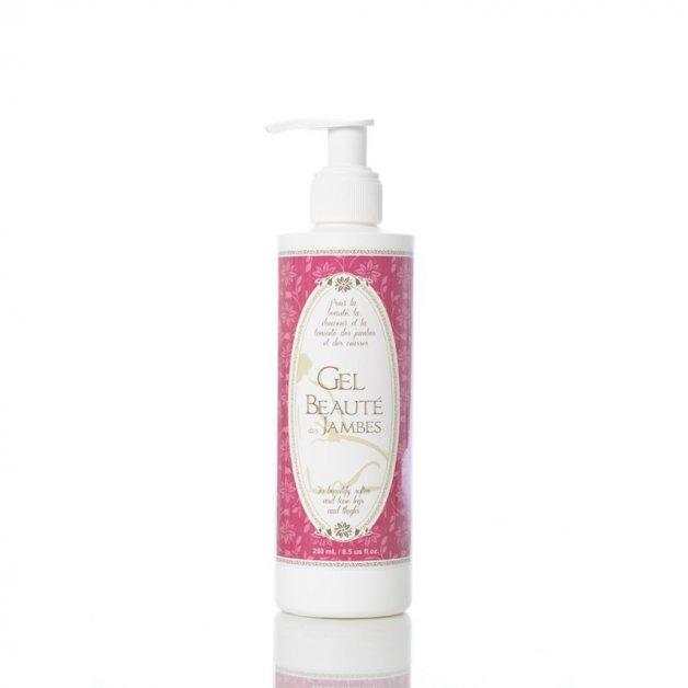 Gel pour la Beauté et la Santé des Jambes Les Soins Corporels l'Herbier Produits de massage