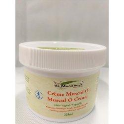Crème Muscul O
