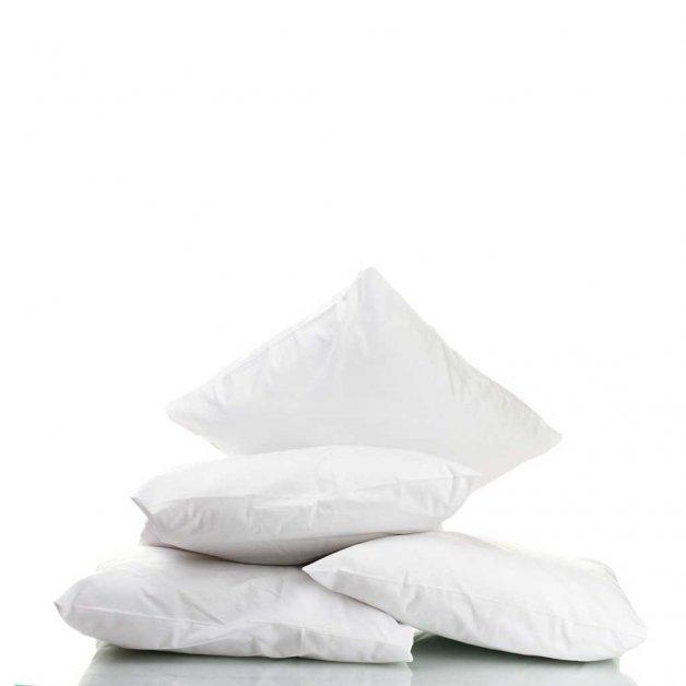 Taie d'oreiller en percale - standard  Magasiner tout - Produits Massage Boutik