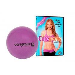 Yoga Tune Up® - Coregeous Combo (DVD & Balle)