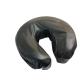 Couvre appui-tête contour vinyle imperméable