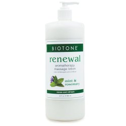 Lotion de Massage Aromathérapie 'Renewal' - Bitone