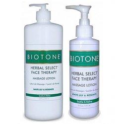 """Lotion de massage pour le visage """"Herbal Select"""""""