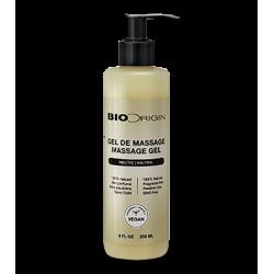 Gel de Massage 100% Naturel - Neutre