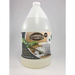 Gel de massage ''Gold'' à l'huile de Houx - Gecko - 4L