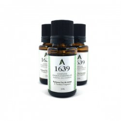 Augustines' 1639 - Diffuser Blend Aliksir Shop by category - Allez housses Products