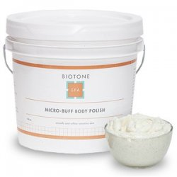 "Exfoliant ""Micro-Buff body polish"""