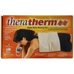 Coussin Chauffant Humide - Theratherm