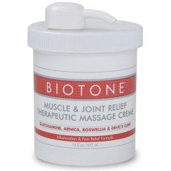 Crème de massage thérapeutique muscles & tendons