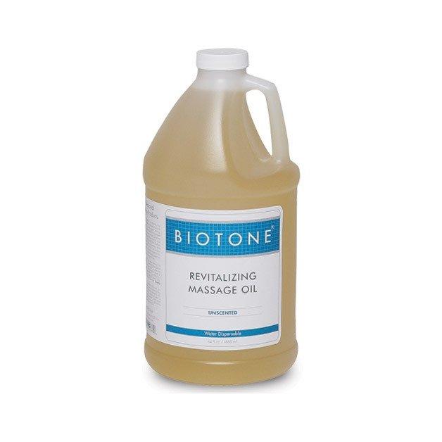 Huile Revitalisante Biotone Produits de massage