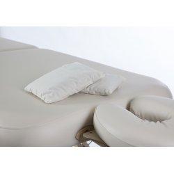 Shoulder pillow pair - Buckweat