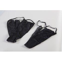 Sous-vêtement jetable pour femme - Tanga