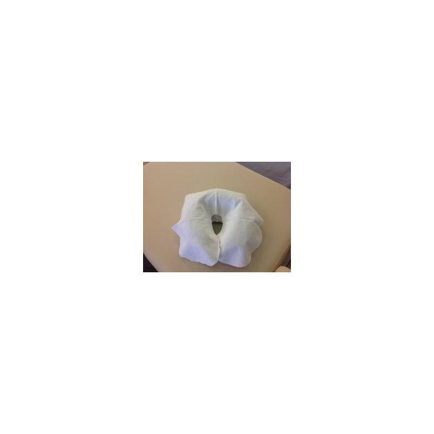 Protège têtière plat (6) - Flanelle