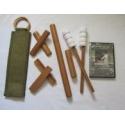 Bambous de massage