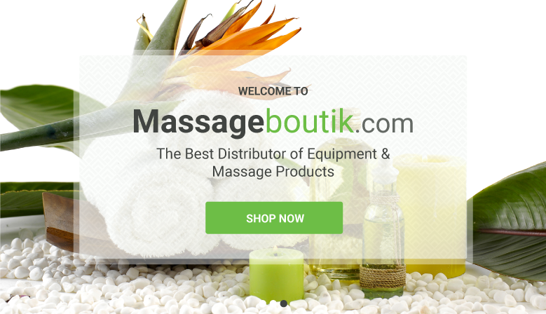 The best distributor of equipment & massage products